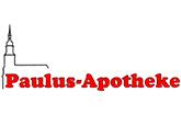 Paulus-Apotheke Zwickau Logo