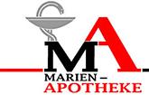 Marien-Apotheke Falkenstein Logo