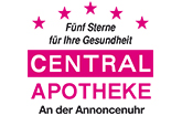 Central-Apotheke Werdau Logo