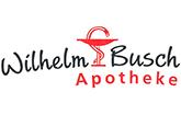 Wilhelm-Busch-Apotheke im Pleissental Werdau Logo