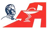 Albert-Schweitzer-Apotheke Chemnitz Logo