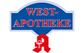 West-Apotheke Chemnitz Logo