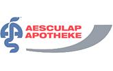 Aesculap-Apotheke Chemnitz Logo