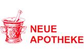 Neue Apotheke Limbach-Oberfrohna Logo