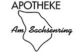 Apotheke Am Sachsenring Hohenstein-Ernstthal Logo