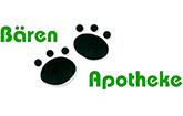 Bären-Apotheke Stollberg Logo