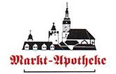 Markt-Apotheke Zschopau Logo