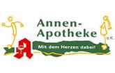 Annen-Apotheke Annaberg-Buchholz Logo