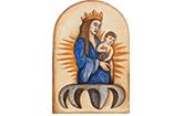 St. Marien-Apotheke Freiberg Logo
