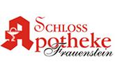 Schloss-Apotheke Frauenstein Logo