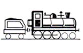 Apotheke am Bahnhof Hainichen Logo