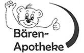 Bären-Apotheke Berlin Logo