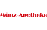 Münz-Apotheke Berlin Logo