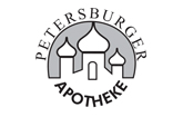 Petersburger Apotheke Berlin Logo