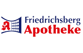 Friedrichsberg-Apotheke Berlin Logo
