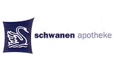 Schwanen-Apotheke Berlin Logo