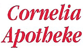 Cornelia-Apotheke Berlin Logo