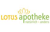 Lotus Apotheke Berlin Logo