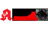 Stier-Apotheke Berlin Logo
