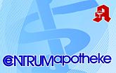 Centrum-Apotheke Berlin Logo
