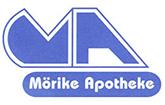 Mörike-Apotheke Berlin Logo
