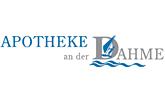 Apotheke an der Dahme Berlin Logo