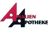 Amalien-Apotheke Berlin Logo