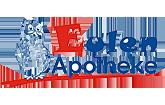 Eulen Apotheke Berlin Logo