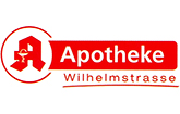 Apotheke am Kaufland Wilhelmstraße Berlin Logo