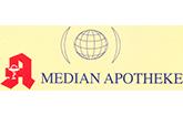 Median-Apotheke Berlin Logo