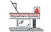 Alexandrinen-Apotheke Berlin Logo