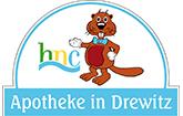 Apotheke in Drewitz Potsdam Logo