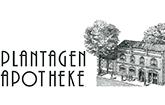 Plantagen-Apotheke Potsdam Logo
