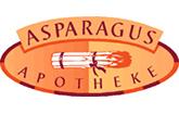 Asparagus-Apotheke Beelitz Logo