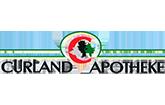 Curland Apotheke Rathenow Logo