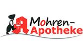 Mohren-Apotheke Brandenburg Logo