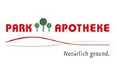 Park-Apotheke Trebbin Logo