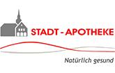 Stadt-Apotheke Trebbin Logo