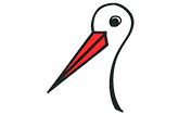 Storchen-Apotheke Frankfurt/Oder Logo