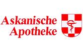 Askanische Apotheke Strausberg Logo