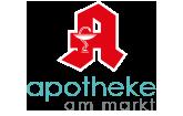 Apotheke am Markt Eggersdorf Logo