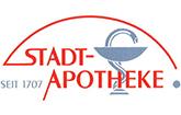 Stadt-Apotheke Zossen Logo