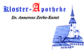 Kloster-Apotheke Neuzelle Logo