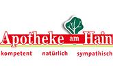 Apotheke am Hain Lübben Logo
