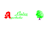 Linden-Apotheke Luckau Logo