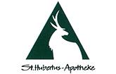 St.-Hubertus-Apotheke Hohen Neuendorf Logo