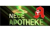 Neue-Apotheke am Markt Malchin Logo