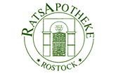 Rats-Apotheke Rostock Logo