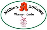 Mühlen-Apotheke Rostock Logo