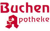 Buchen-Apotheke Sanitz Logo